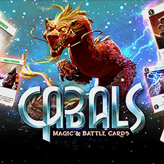 Cabals: Magic & Battle Cards